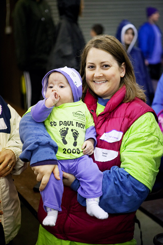 st paul march for babies