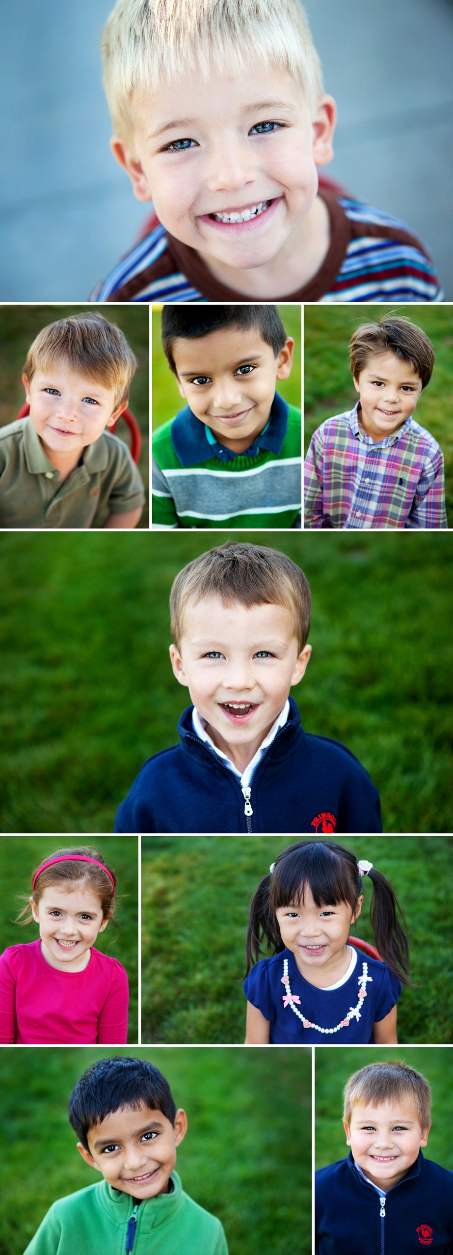 fun preschool photos