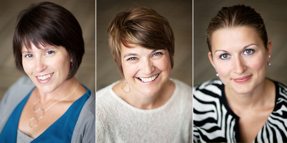 minneapolis headshots