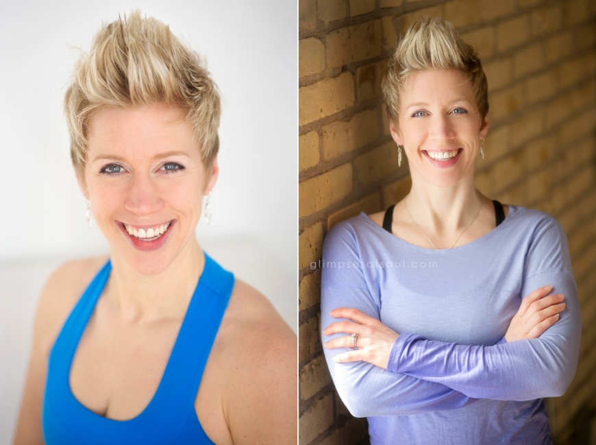minneapolis fitness headshots