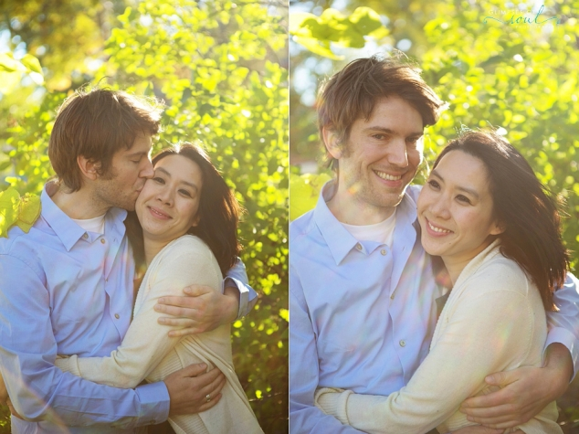 husband and wife portraits