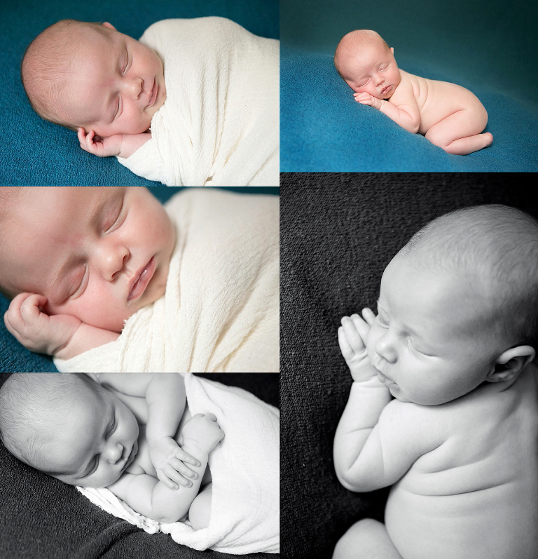 woodbury newborn photos