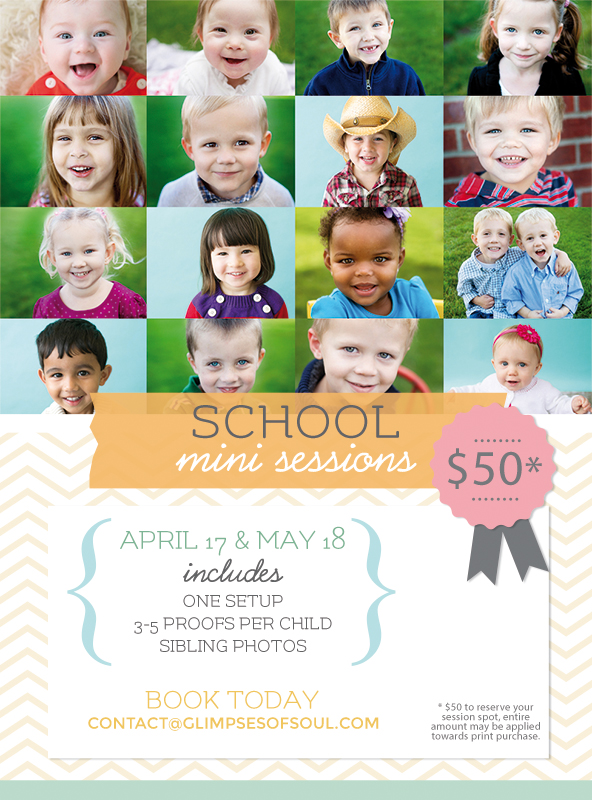 minnesota spring school photos