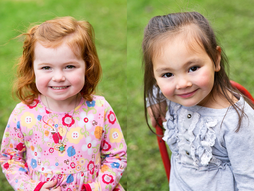 st paul preschool portraits
