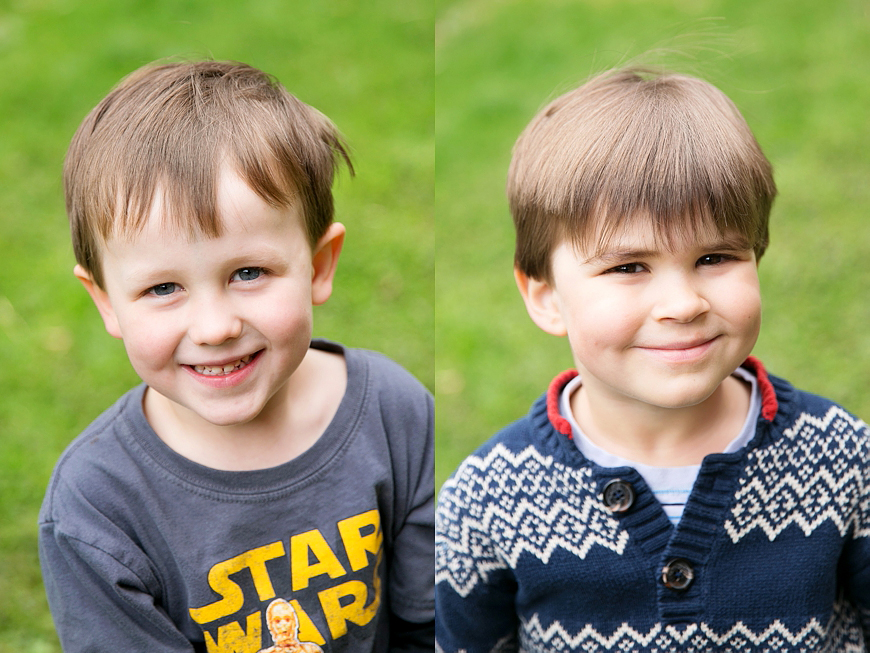 natural preschool photos in st paul