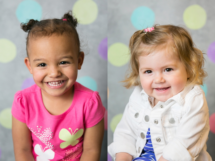 little girl preschool pictures