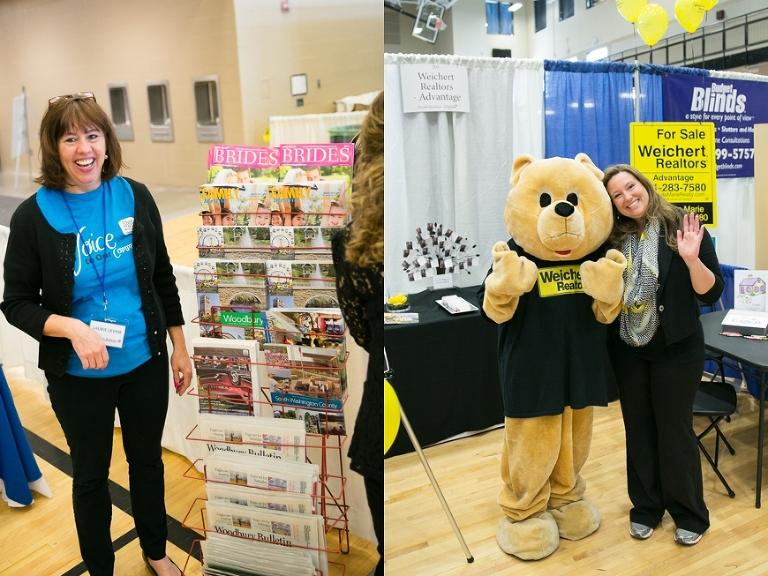 Woodbury Bulletin at Community Expo