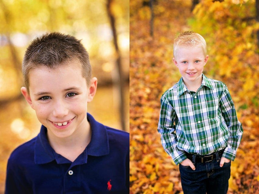 portraits of minneapolis boys