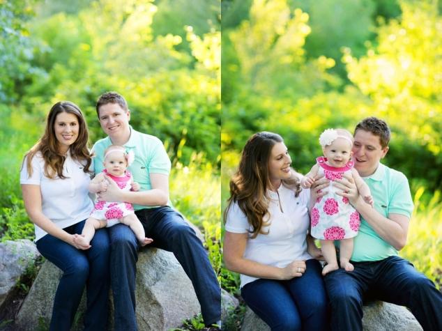 lake elmo family portraits