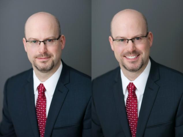 minnesota business headshots