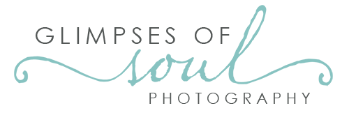 Glimpses of Soul Photography logo